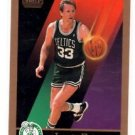 Larry Bird Trading Card Single 1991-92 Skybox #14 Celtics