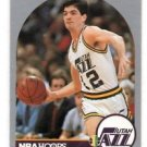 John Stockton Trading Card Single 1990-91 Hoops #294 Jazz