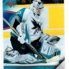 Vesa Toskala Trading Card Single 2004-05 Upper Deck #405 Sharks