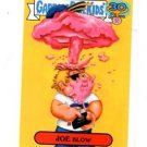 Joe Blow Adam Bomb Push Buttons 2015 Topps Garbage Pail Kids #10a