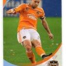 Wade Barrett Trading Card Single 2008 Upper Deck MLS #123 Dynamo