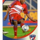 Ricardinho Trading Card Single 2008 Upper Deck MLS #165 Dallas