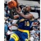 Tim Hardaway Trading Card Single 1992-93 Upper Deck #261 Warriors
