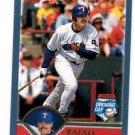 Rafael Palmeiro Trading Card Single 2003 Topps Opening Day #28 Rangers