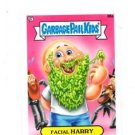 Facial Harry Trading Card Single 2013 Topps Garbage Pail Kids Minis #36a