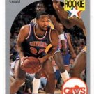 Winston Bennett RC Trading Card Single 1990 Hoops #70 Cavaliers