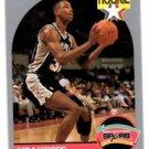 Sean Elliott RC Trading Card Single 1990-91 Hoops #267 Spurs