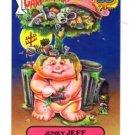 Junky Jeff Adam Bomb Don't Push Buttons 2015 Topps Garbage Pail Kids #1a