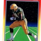 Sterling Sharpe Rocket Man Trading Card 1990 Score #560 Packers