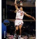 John Starks 1994-95 Upper Deck #265