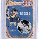 Roger Clemens Nicknames Insert 2013 Panini Hometown Heroes #11 Red Sox