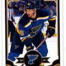 Troy Brouwer OPC Update 2015-16 Upper Deck #U9 Blues