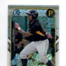 Tyler Glasnow Farms Finest Insert 2015 Bowman Chrome #FFMTG Pirates
