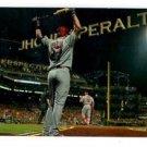 Johnny Peralta Persepectives Insert 2016 Topps #P9 Cardinals