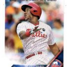 Maikel Franco Future Stars Trading Card Single 2016 Topps #207 Phillies