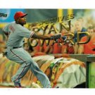 Ryan Howard Perspectives Trading Card Single 2016 Topps #P20 Phillies
