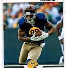Jermichael Finley Glossy Trading Card Single 2012 Score #8 Packers