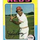 Tony Perez Trading Card Single 1975 Topps #560 Reds EXMT