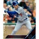 Alex Guerrero Future Stars Gold Parallel SP 2016 Topps #279 Dodgers 0107/2016