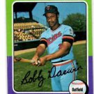 Bobby Darwin Trading Card Single 1975 Topps #346 Twins NMT