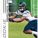Keyshawn Martin RC Trading Card Single 2012 Score #393 Texans