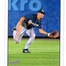 Brady Clark Trading Card Single 2006 Topps Bazooka #182 Brewers