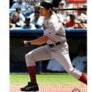 Johnny Damon Trading Card Single 2004 Donruss #91 Red Sox