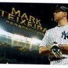 Mark Teixeira Perspectives Trading Card 2016 Topps #P18 Yankees