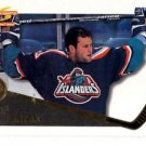 Brett Lindros Trading Card Single 1995-96 Score Summit #104 Islanders