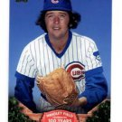Bruce Sutter 100 Years of Wrigley Insert 2016 Topps #WRIG7 Cubs