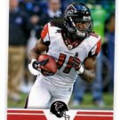 Julio Jones Glossy Trading Card Single 2012 Score #45 Falcons