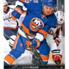 Adam Pelech Young Guns RC SP 2015-16 UD Series 2 #465 Islanders