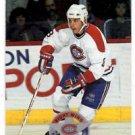 Mark Recchi Trading Card Single 1996-97 Donruss #27 Canadiens