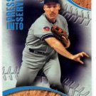 Wade Boggs Pressed Into Service Insert 2016 Topps #PIS2 Yankees