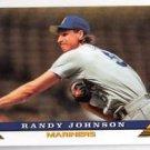 Randy Johnson Berger's Best 2016 Topps #BB42 Mariners