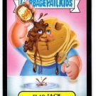Flap Jack Black Parallel 2015 Topps Garbage Pail Kids #35a