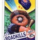 Foul Bill Baseball Insert 2015 Topps Garbage Pail Kids #1