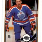 Jari Kurri Trading Card Single 1991-92 OPC #295 Oilers
