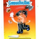 Max Axe All-Star Sticker Insert 2015 Topps Garbage Pail Kids #2