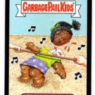 Limbo Lois Black Parallel SP 2015 Topps Garbage Pail Kids #34a