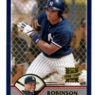 Robinson Cano Berger's Best Trading Card 2016 Topps #BB52 Yankees