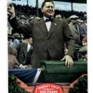 William Wrigley 100 Years of Wrigley Trading Card 2016 Topps #WRIG18 Cubs