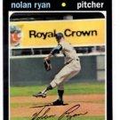 Nolan Ryan Berger's Best Trading Card Single 2016 Topps #BB20 Mets