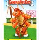 Roach Ralph Mascot Sticker Insert 2015 Topps Garbage Pail Kids #5