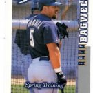 Jeff Bagwell Spring Training 1996 Score Rookies & Traded #RT257 Astros