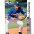 Paul Konerko RC Trading Card 1996 Score Rookies & Traded #RT250 Dodgers