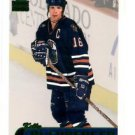 Kelly Buchberger Green Parallel 1999-00 Pacific Parmount #11 Thrashers