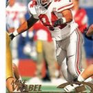 Mike Vrabel Trading Card 1997 Press Pass #28