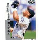 Mario Valdez RC 1996 Score Rookies & Traded #RT243 White Sox