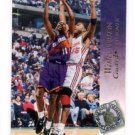 Wesley Person Trading Card 1994-95 Upper Deck #192 Suns